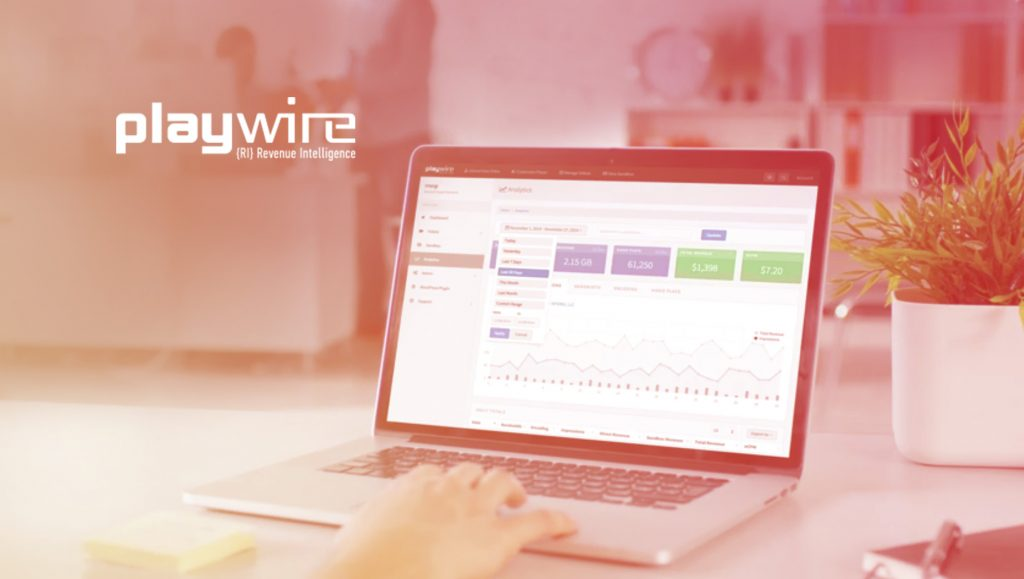 Playwire Launches New Complete Monetization Platform to Seamlessly Connect Publishers and Advertisers