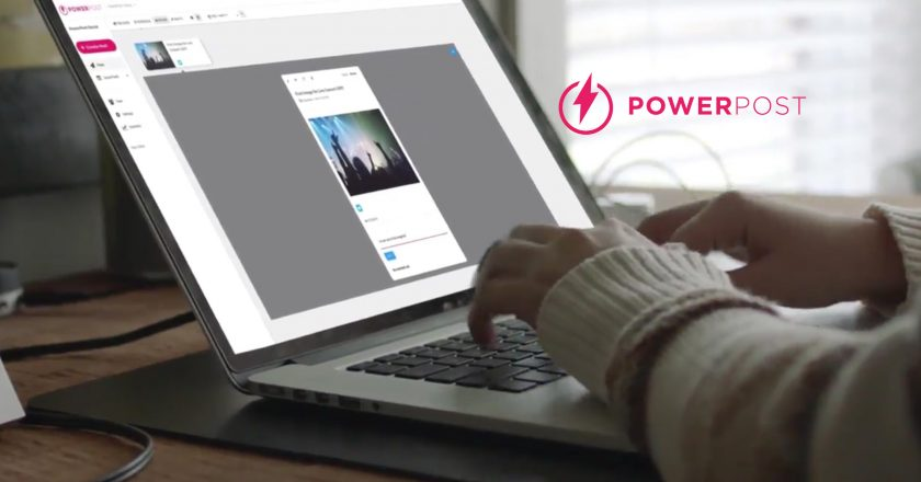 PowerPost Launches PowerIQ - First Virtual Assistant for Content Marketers