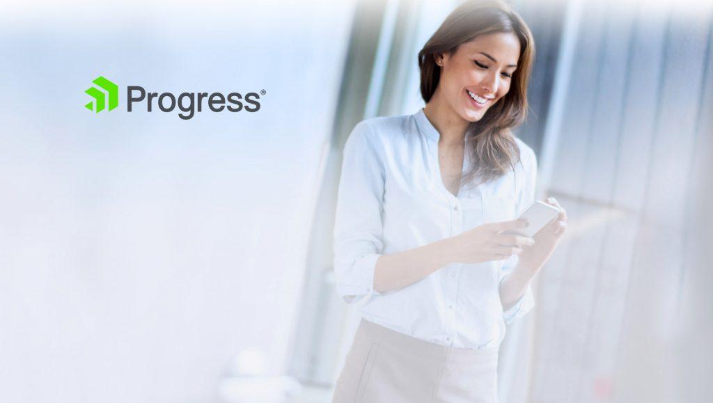 Progress Launches AI-Driven Native Chatbot