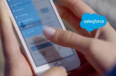 Sephora Selects Salesforce to Power Digital Shopping Experiences in Europe