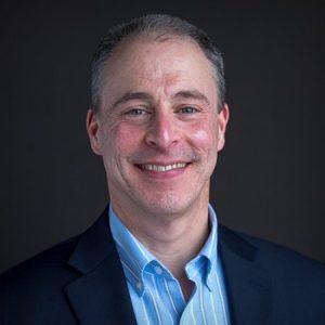 Samuel Gerace, CEO, Convey
