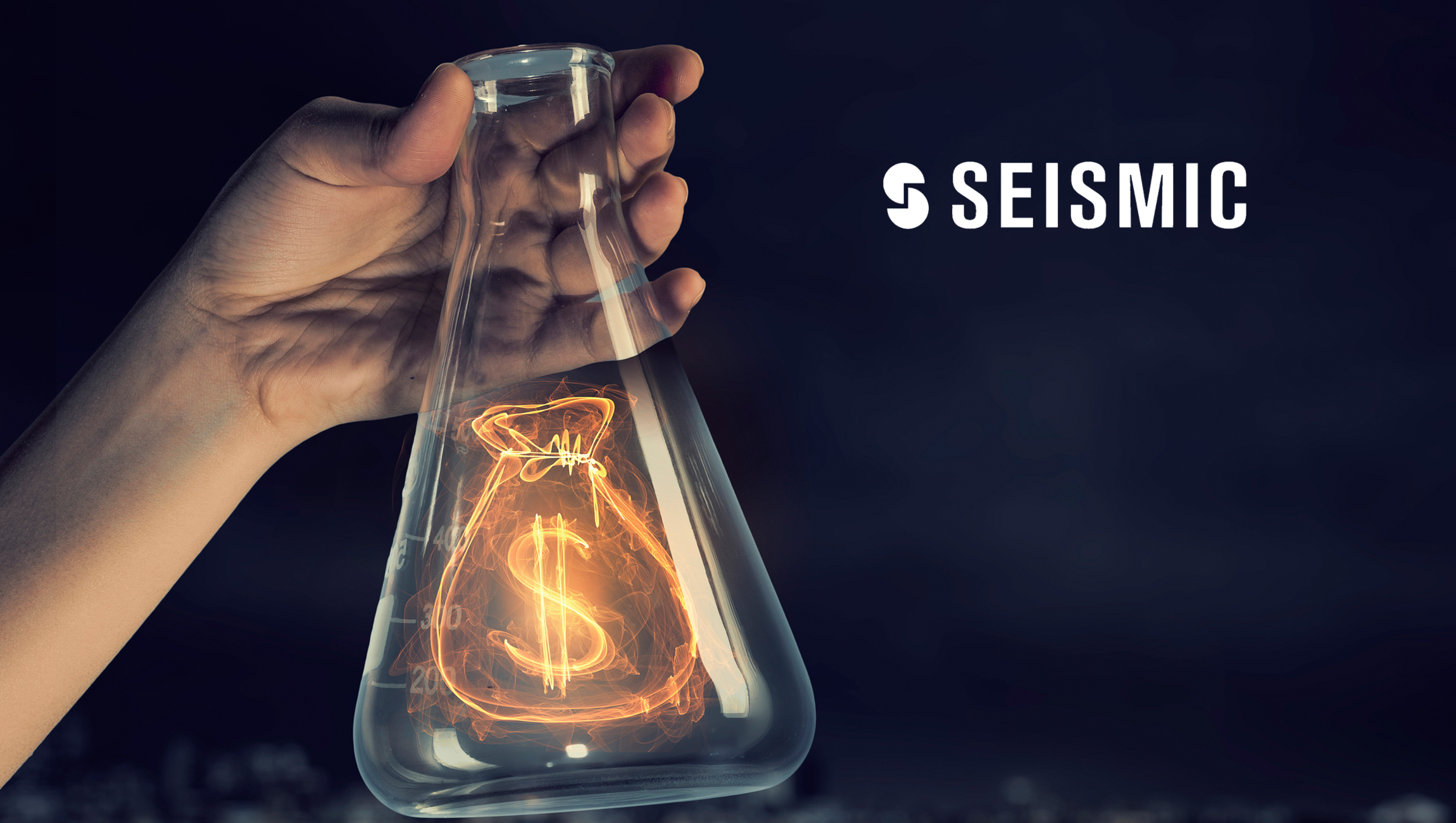 Seismic and Eagle Investment Systems Form Strategic Alliance