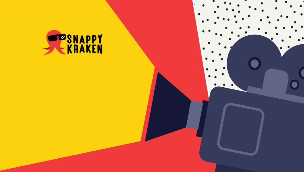 Snappy Kraken Announces New Video Production Services to Enhance Marketing Outcomes for Financial Professionals