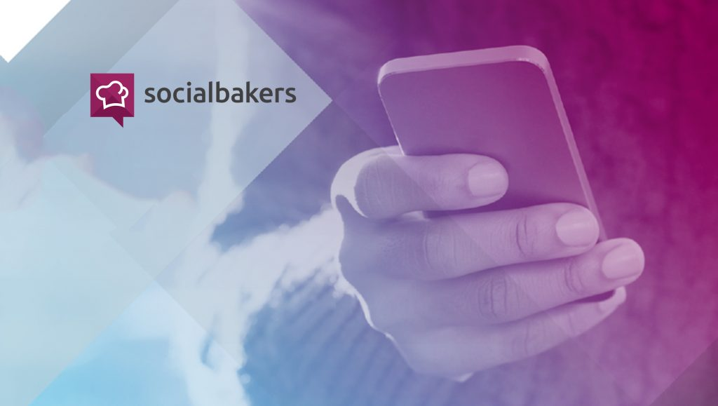 Socialbakers Named in the 2018 Inc. 5000 List of the Fastest-Growing Private Companies in Europe