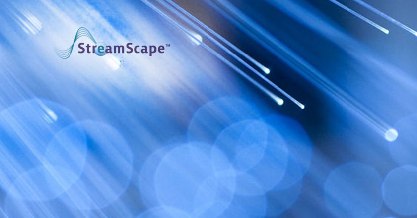 StreamScape Named an Innovator in Data Insight by Forrester Research