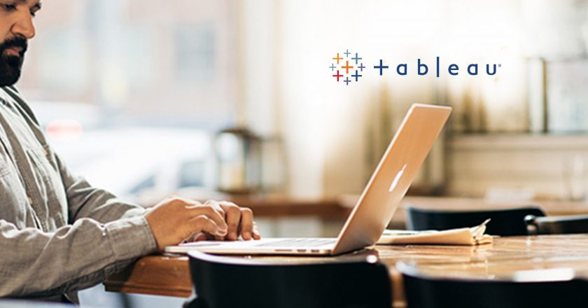 United Nations Establishes Tableau as Visual Analytics Standard, Streamlines Global Adoption of Platform