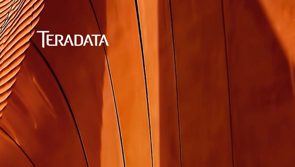 Teradata Names Martyn Etherington as Chief Marketing Officer to Bolster Its Cloud Strategy