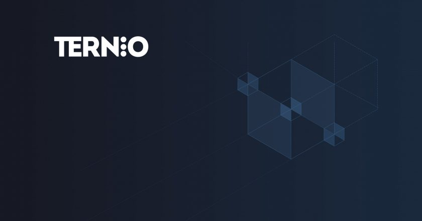 Ternio Joins IAB, Hyperledger, Linux Foundation and AdLedger to Help Push Blockchain Standards in Digital Advertising