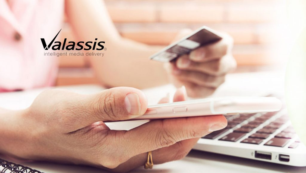 Valassis Says, 36% of the US Shoppers Have Used a Shopping List App