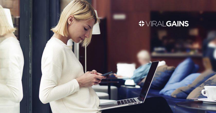 Mark Connon Joins ViralGains Board of Directors