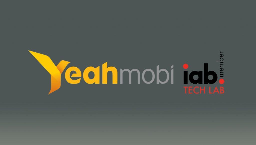 Mobile Performance Marketing Platform Yeahmobi Joined the IAB Tech Lab