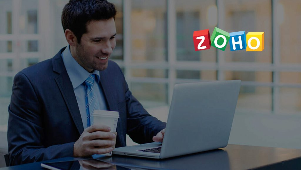 Zoho Revamps Zoho Creator; Adds New Mobile App Creation