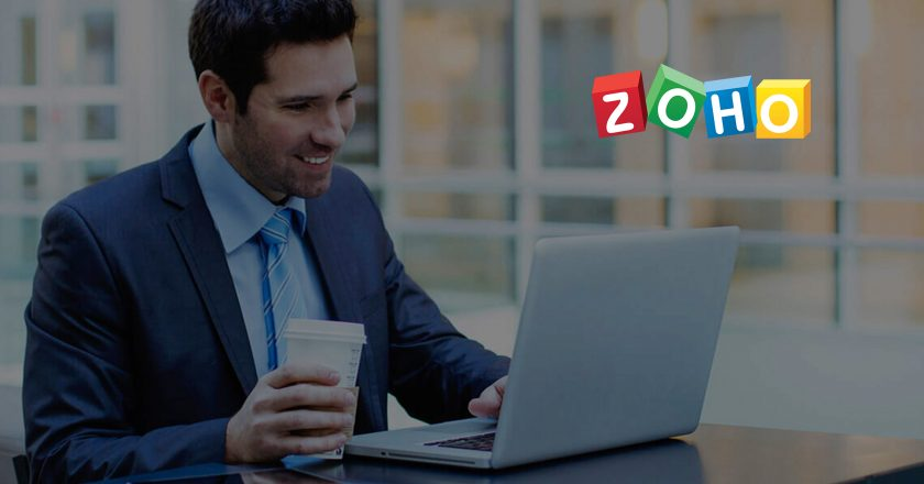 Zoho Revamps Zoho Creator; Adds New Mobile App Creation