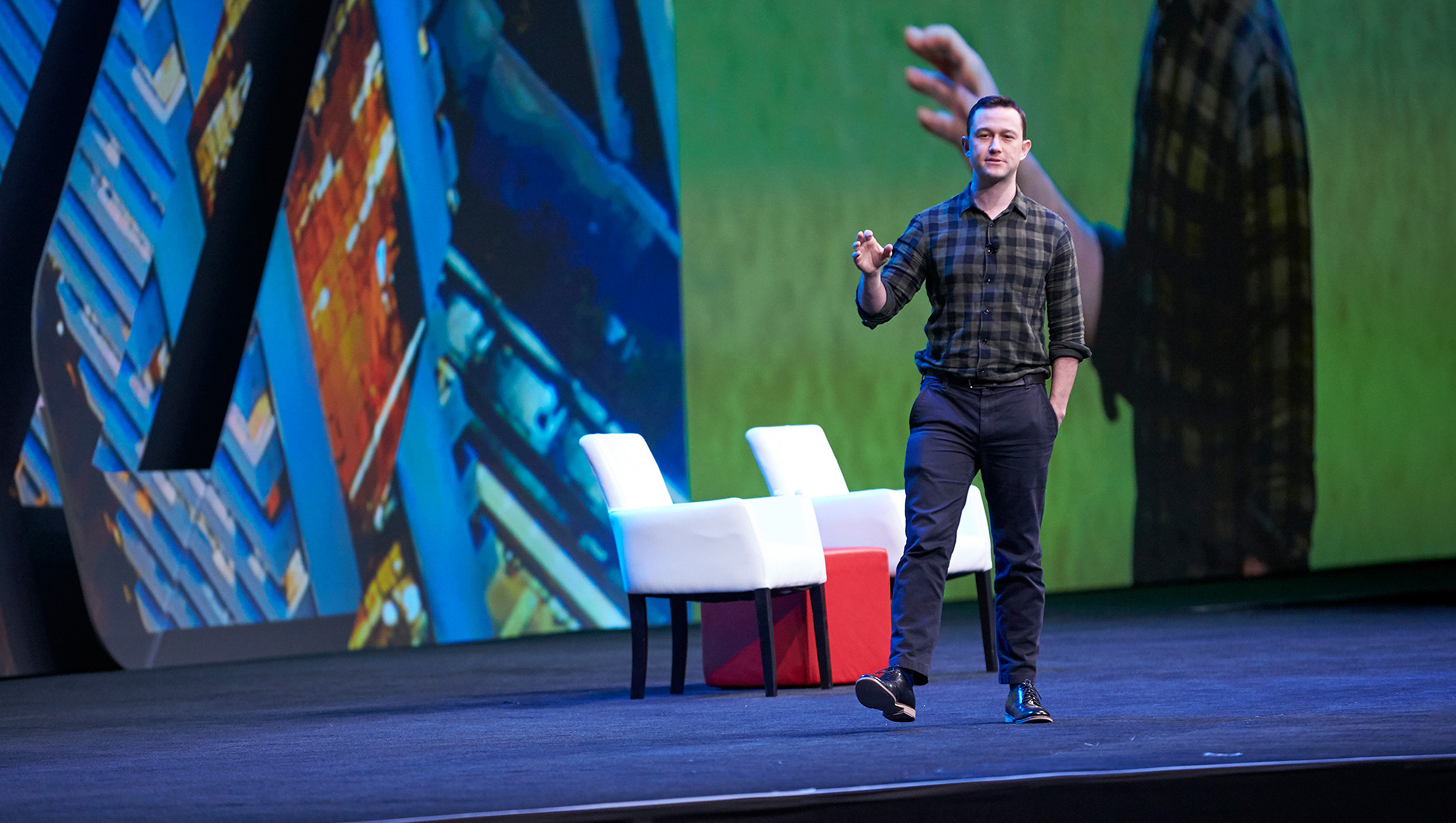 What happened at Oracle's Markie Awards last year?