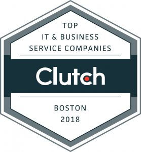 Clutch Announces Leading Marketing & Advertising and IT & Business Services Companies in Boston in 2018