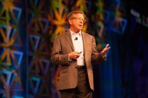 Brightcove CEO Jeff Ray. Photo Courtesy of Ellucian/Businesswire