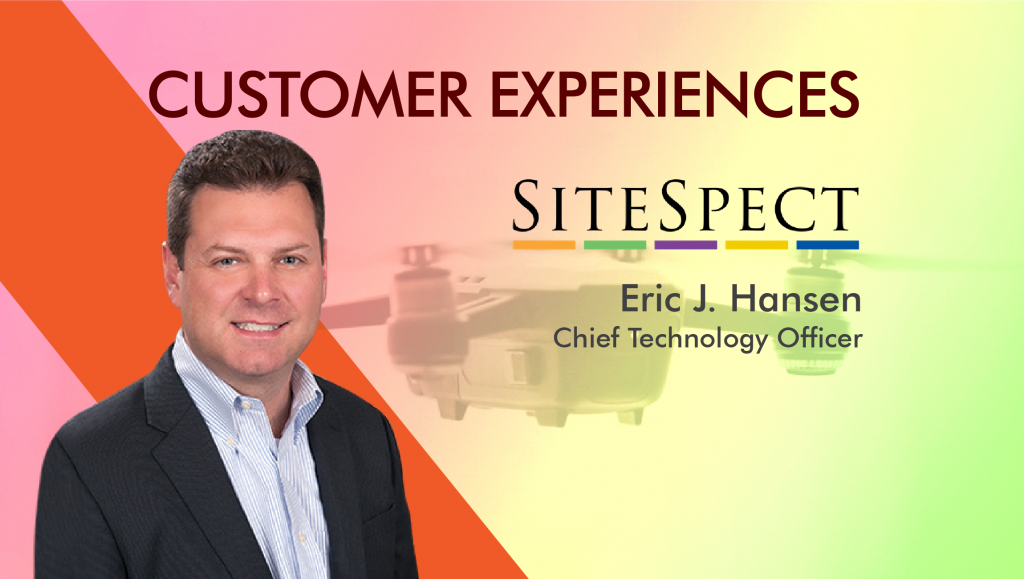 Eric Hansen SiteSpect