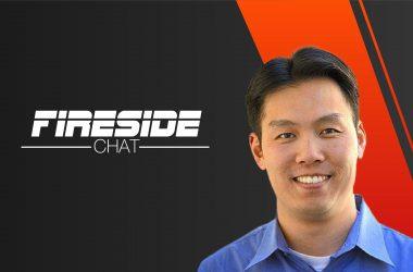 Evan Liang CEO Leandata