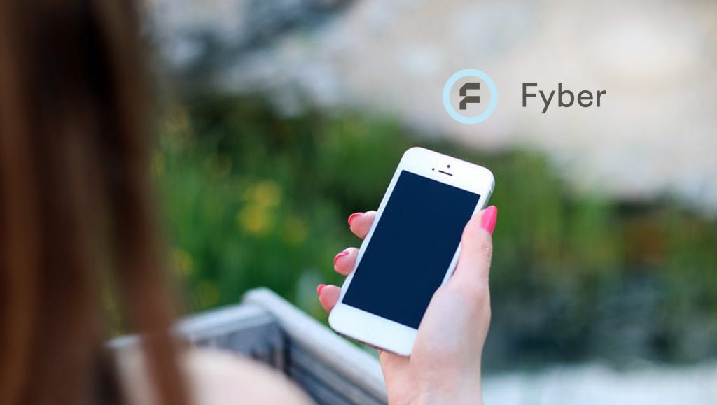 Fyber Integrates Nielsen Marketing Cloud, PlaceIQ, and