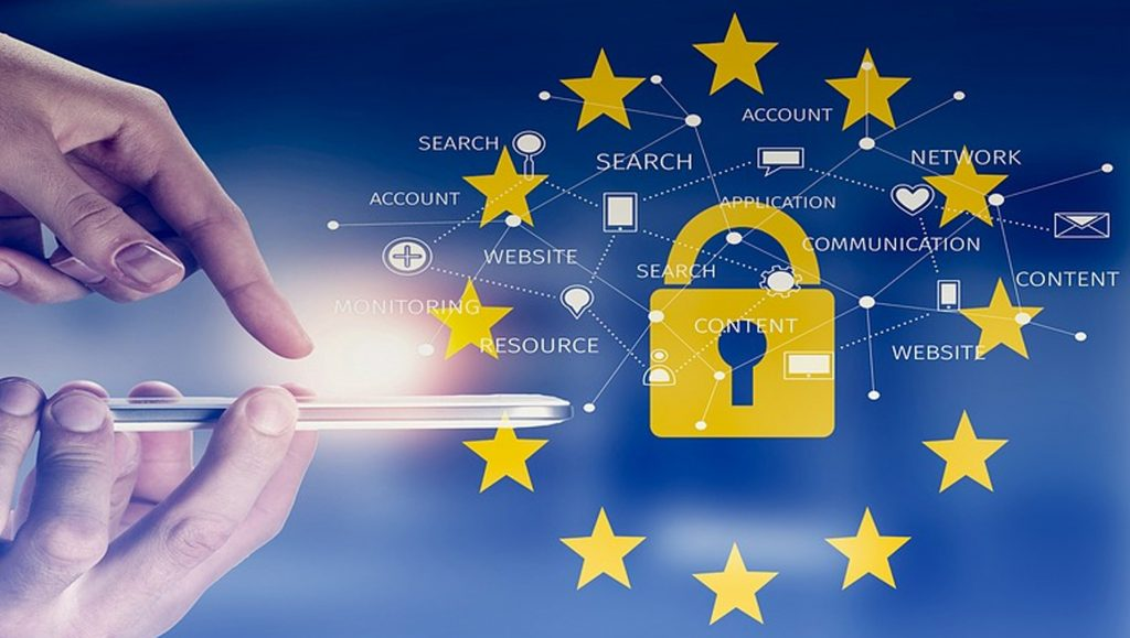 GDPR Compliance Isn't the End of the World for Your B2B Marketing