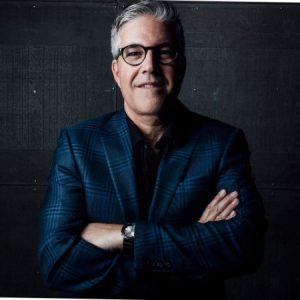 Jamie Miller CEO Amplero