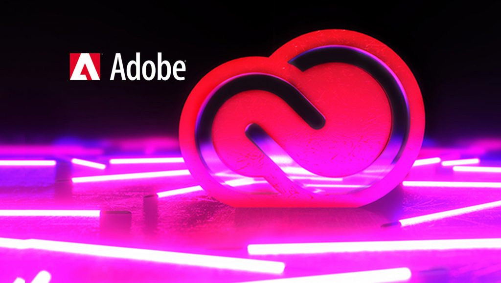 Adobe Creative Cloud Empowers Creatives to Thrive in the Video Age