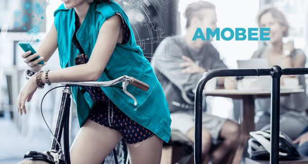 Amobee Launches Sales Accelerator Solution, Powered by Oracle Data Cloud