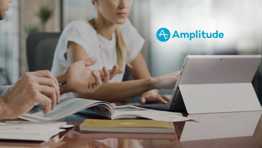 Amplitude Unveils 'Portfolio' to Empower Companies Build Better Products