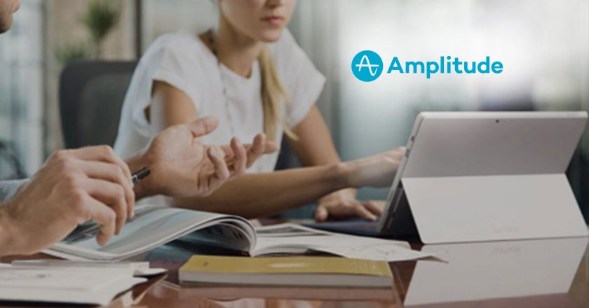Amplitude Unveils 'Portfolio' to Empower Companies Build Better Products