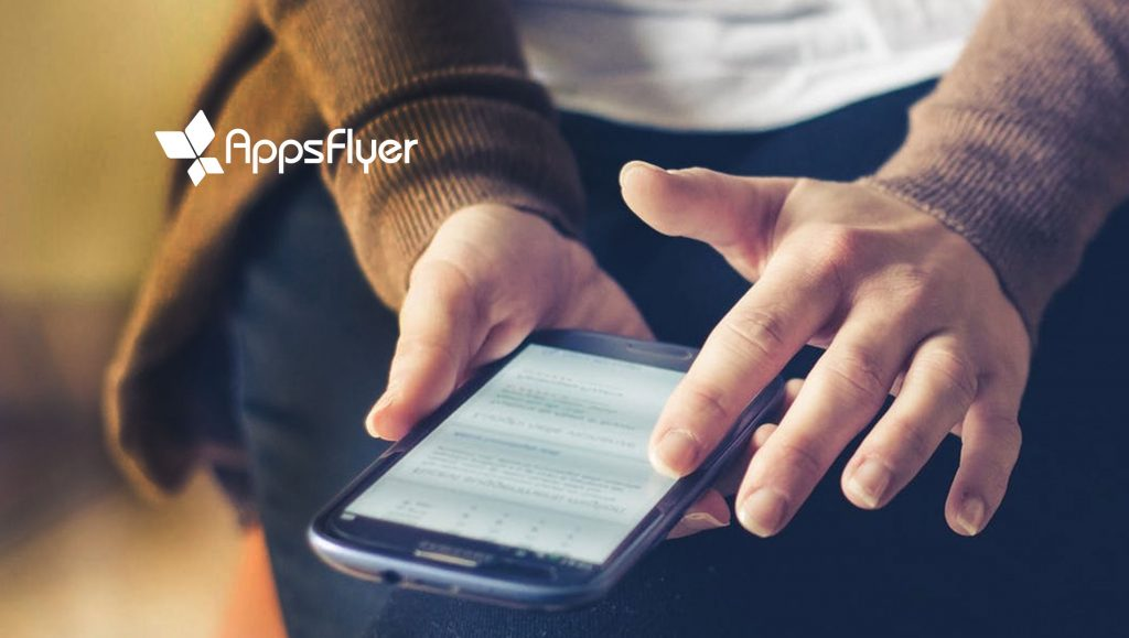 AppsFlyer Appoints Guy Flechter as Data Protection Officer