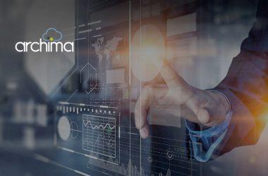 Archima Announces It Has Joined The Salesforce Partner Program