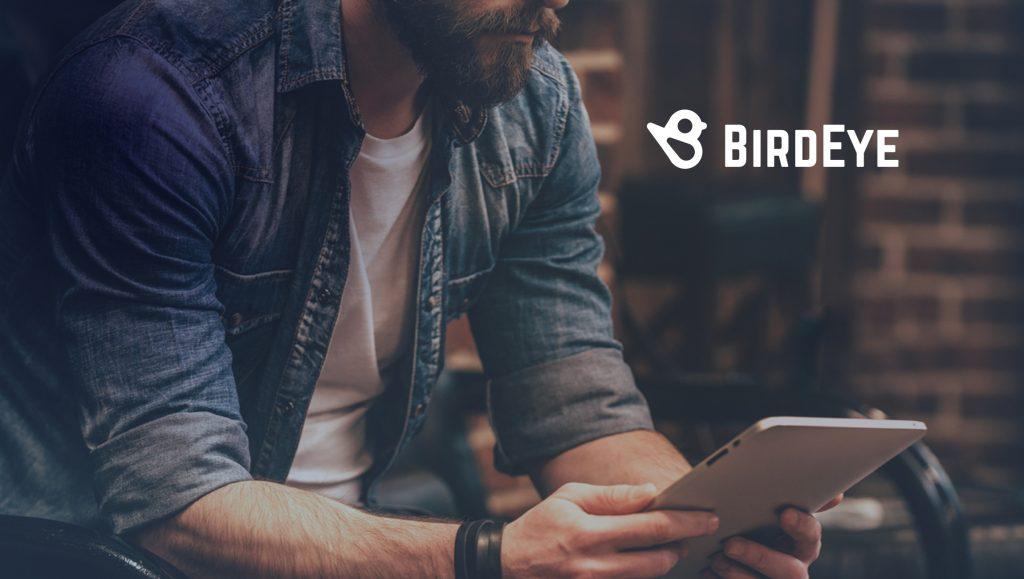 BirdEye Hires Former Eventbrite Executive, Chris Aker as Chief Revenue Officer