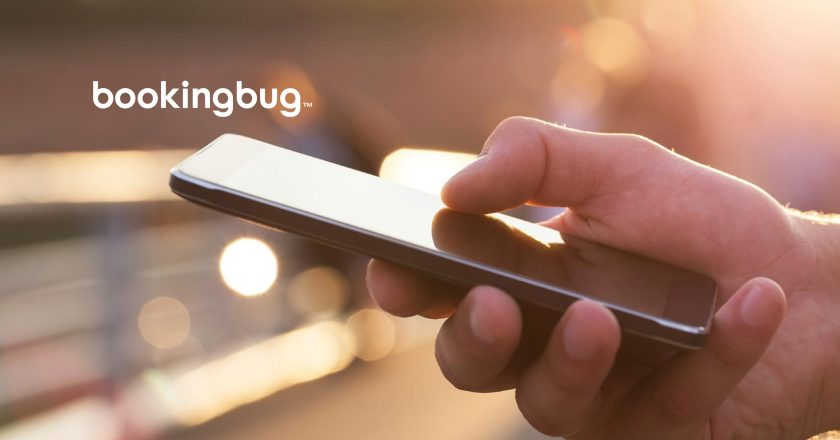 BookingBug Recognized Among Europe's Fastest Growing Tech Companies