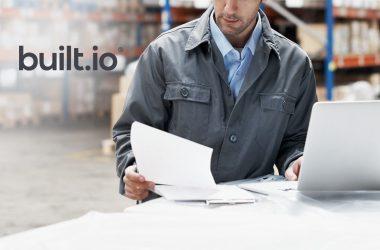 Built.Io Named A Challenger In The Gartner Magic Quadrant For Enterprise Integration Platform As A Service