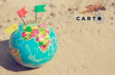 Unlock Location Intelligence Capabilities with CARTO's New Data Enhancements