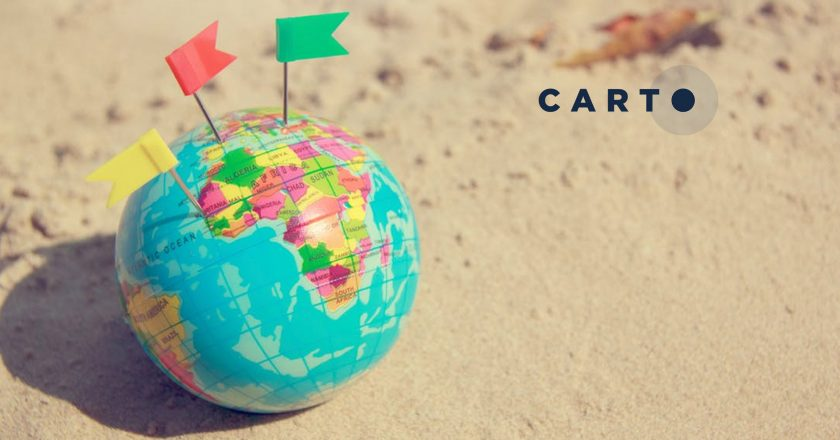 Unlock Location Intelligence Capabilities with CARTO's New Data Enhancements
