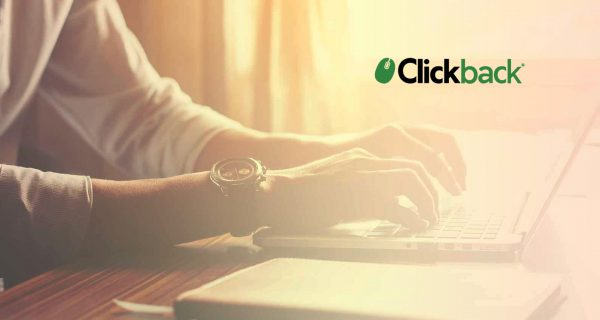 Clickback Says Artificial Intelligence Exploded Into B2B Marketing in 2017