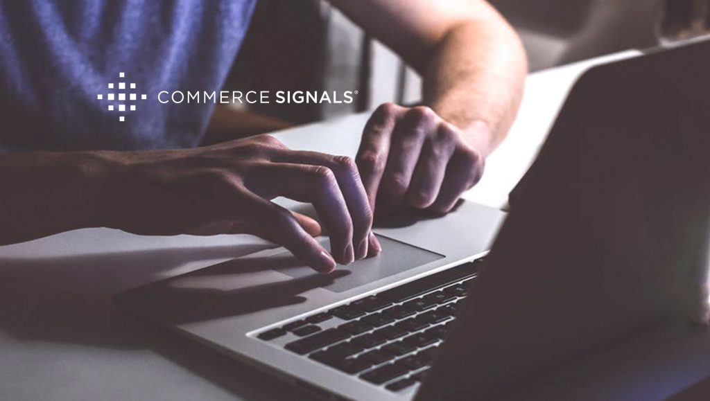 Commerce Signals Launches Tracking Service for First-Party Data