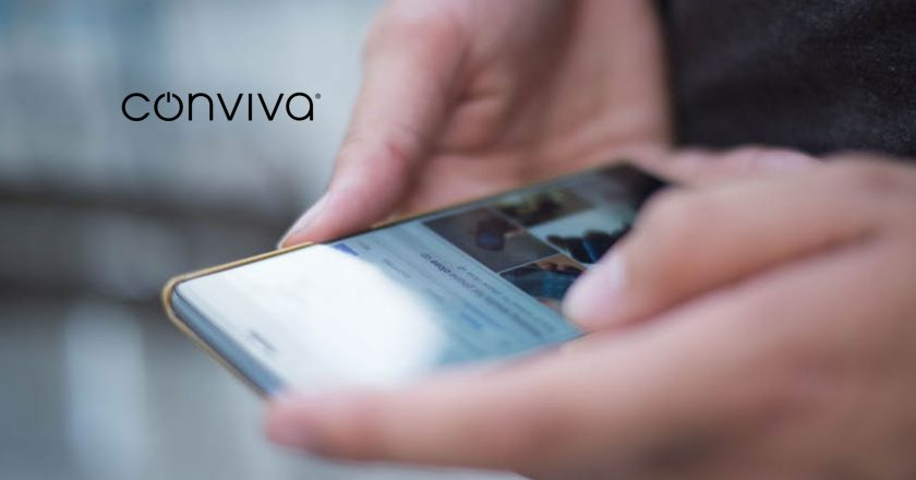 Conviva Measures Explosive Growth in Streaming Video on the Internet