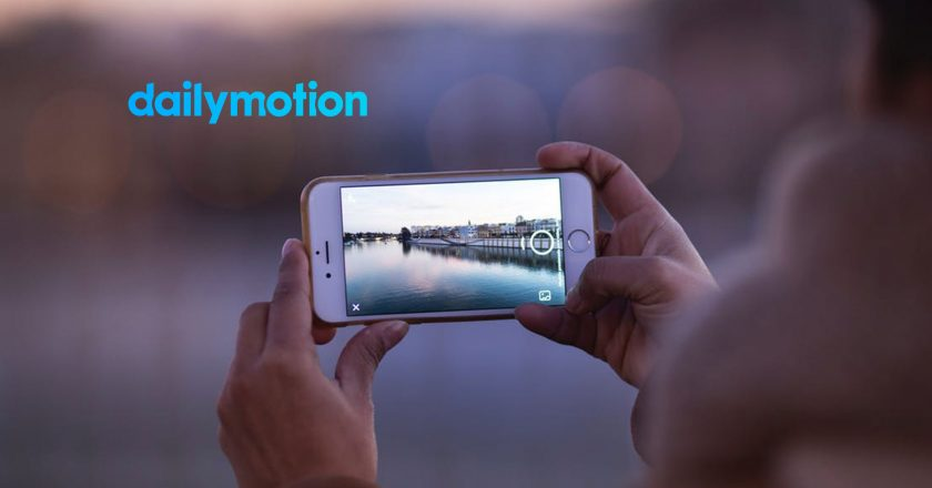Dailymotion Player Technology Updated to Empower Digital Publishing