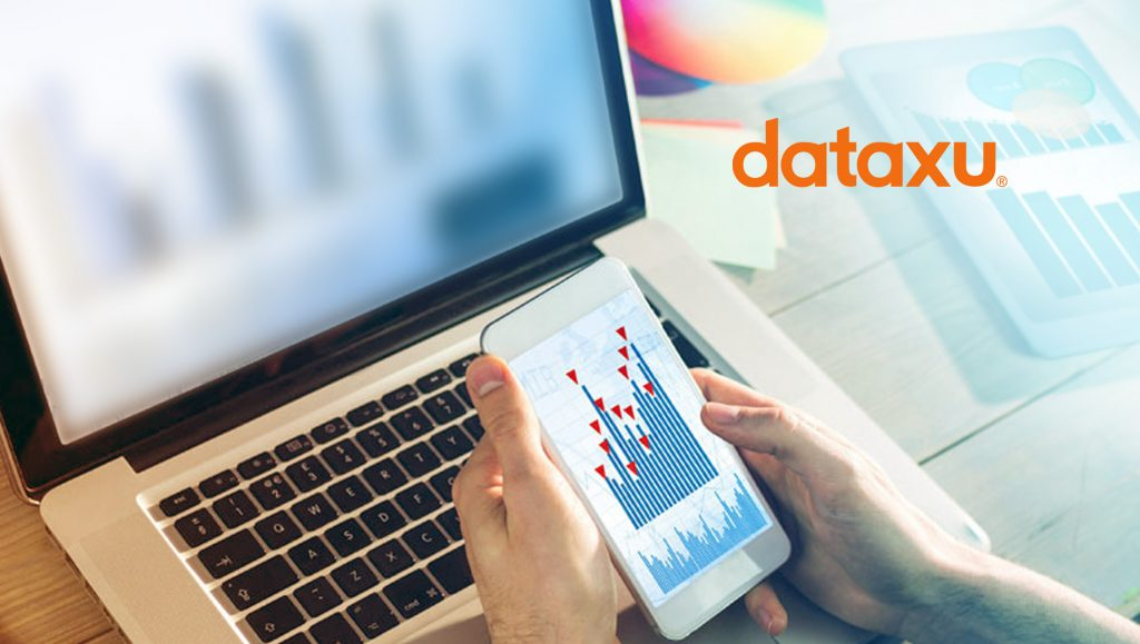 Dataxu Announces TotalTV For Media Companies