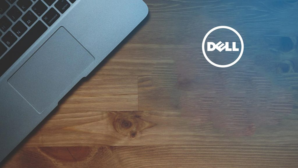 Jeremy Burton Hands Dell Chief Marketing Officer Baton To Allison Dew