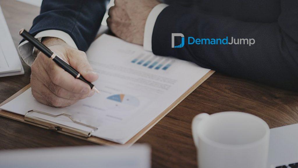DemandJump Taps Seasoned Sales Pro Joe Kuntz as the CRO