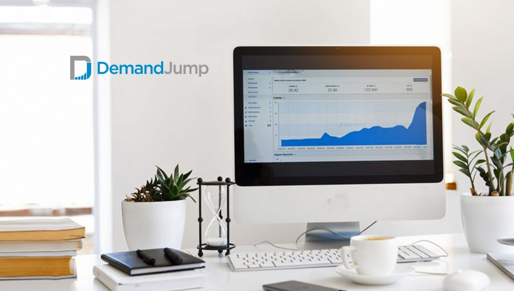DemandJump Secures $6 Million Series A Funding To Fuel Customer Acquisition Platform