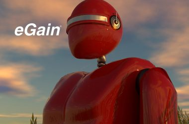 EGain To Showcase Customer Success And Solution Innovation At Digital+AI Day 2018 London