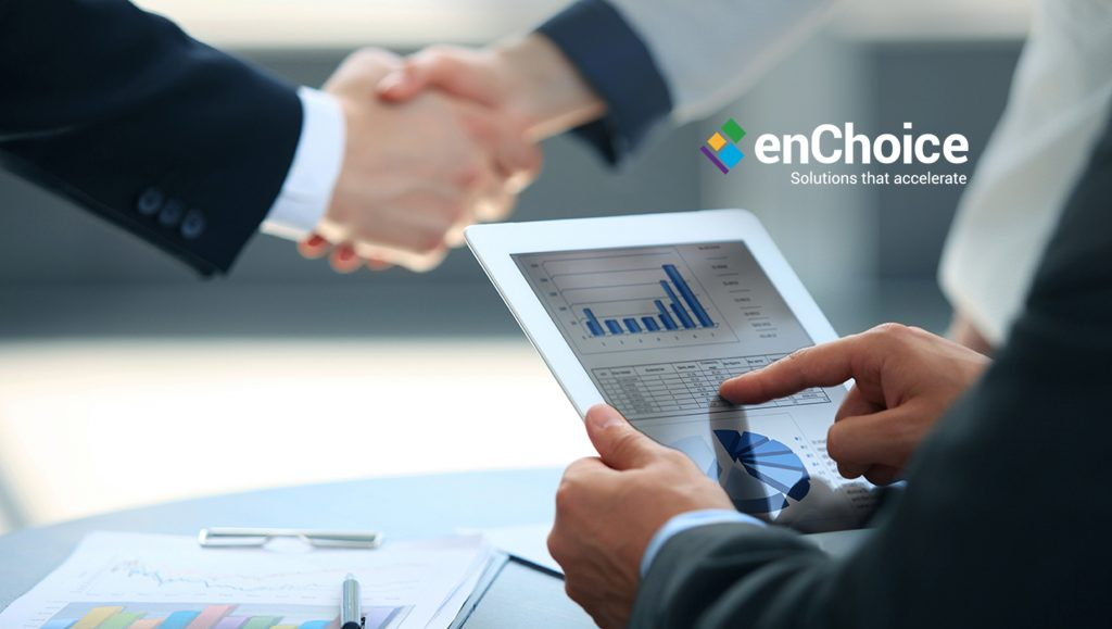 Enterprise Content Management Company enChoice Announces Merger With ImageTag