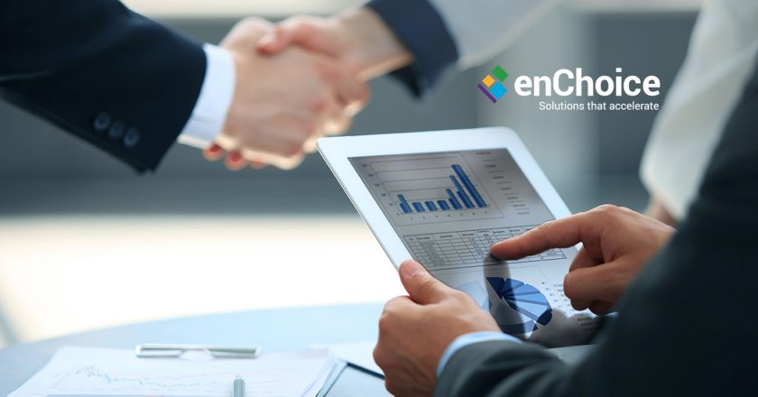 Enterprise Content Management Company enChoice Announces Merger With ImageTag