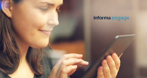 Informa Engage And New Hope Network Celebrate Digital Success With Two Folio: Digital Awards