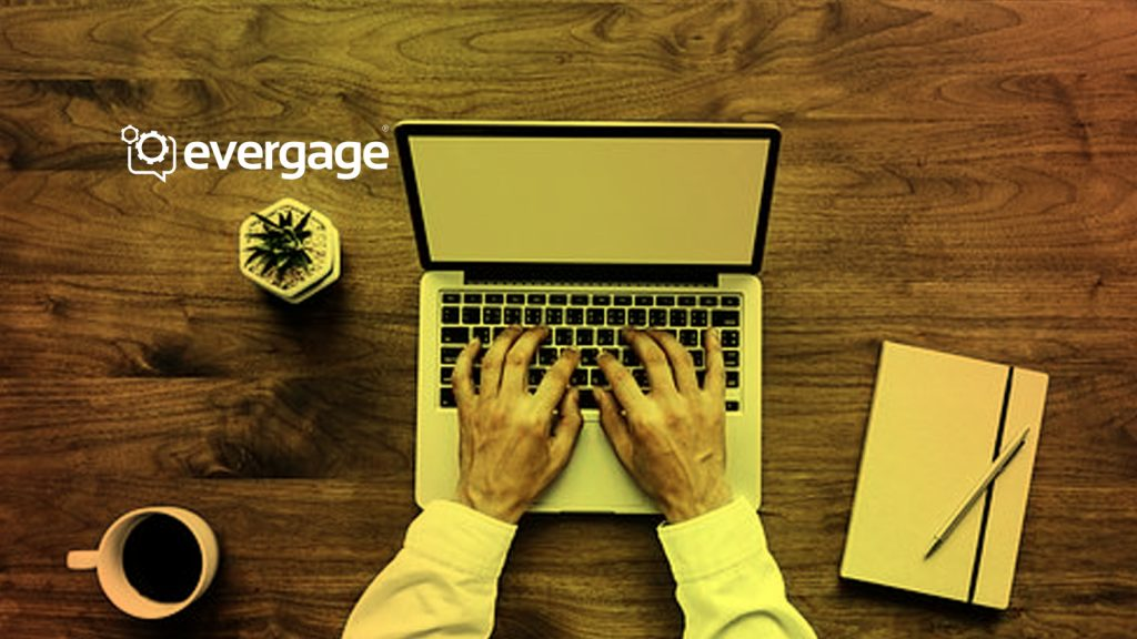 Evergage Named an EContent 'Trendsetting Product' for Second Year in a Row