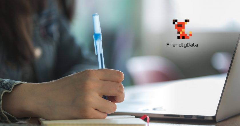 FriendlyData Launches Fetch - A New Augmented Intelligence Data Platform